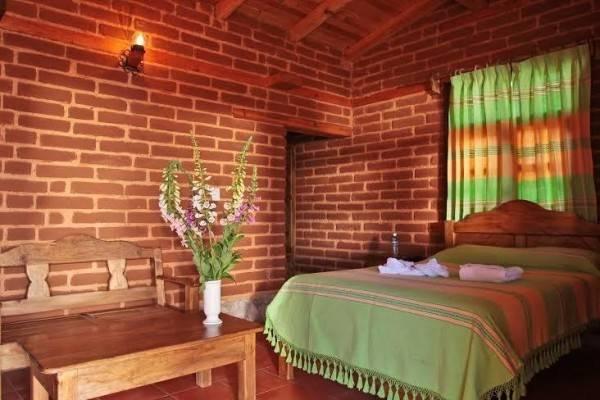 Hotel Cabañas La Neveria