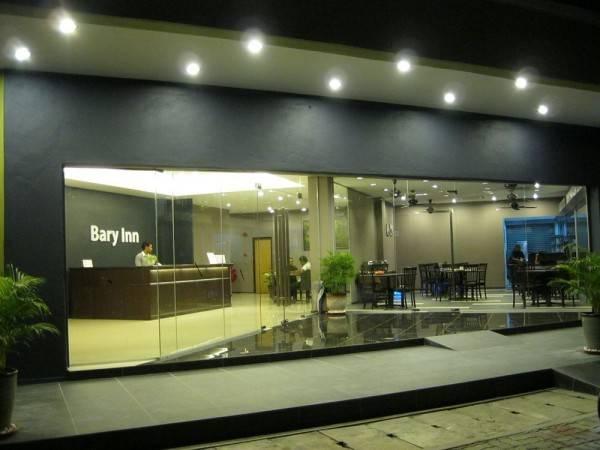 Bary Inn KLIA Transit Hotel