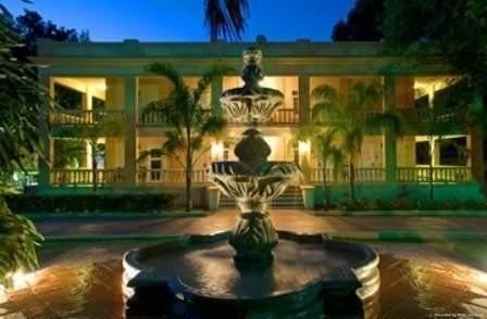 Hotel PARADOR GUANICA 1929R