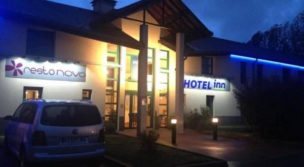 Hotel Inn Design Chartres
