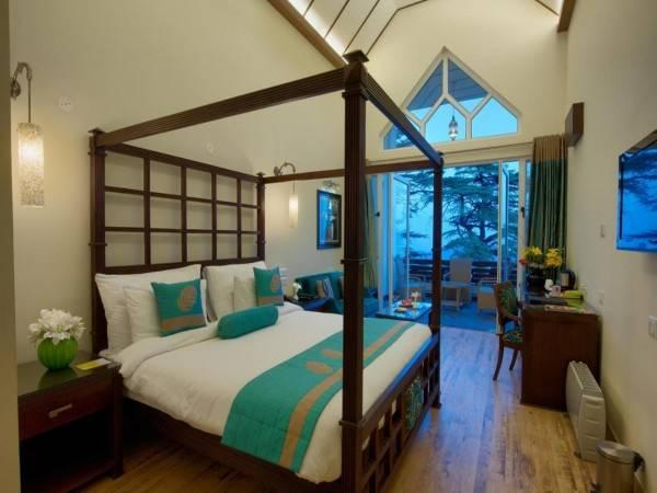Hotel Royal Orchid Fort Resort
