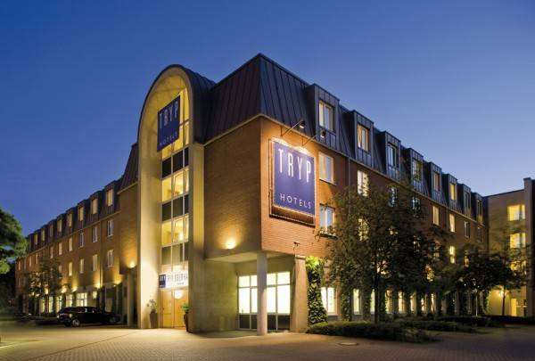 Hotel TRYP Centro