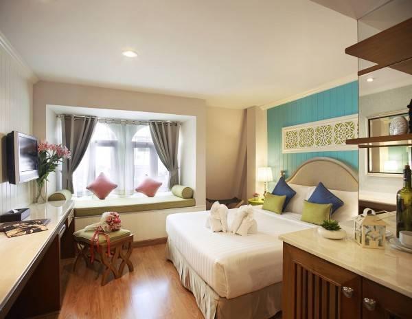Salil Hotel Sukhumvit - Soi 8