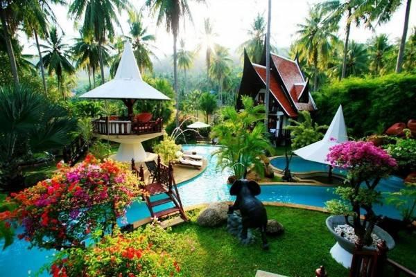 Hotel Coco Palace Resort