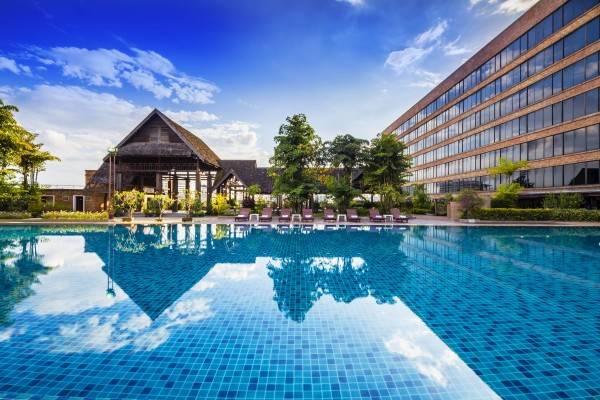 Hotel Lotus Pang Suan Kaew