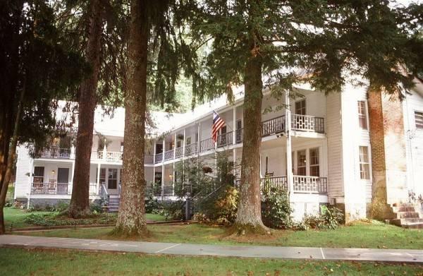 The York House Inn
