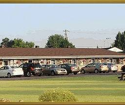 Lion Motel