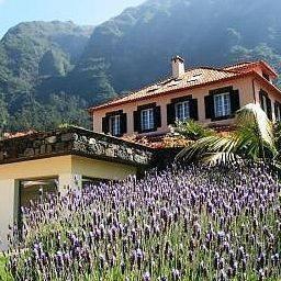 Hotel Solar da Bica Manor House