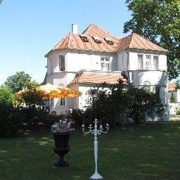 Hotel Gästehaus Villa K