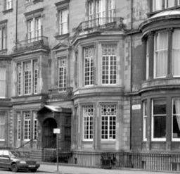 Hotel B+B Edinburgh