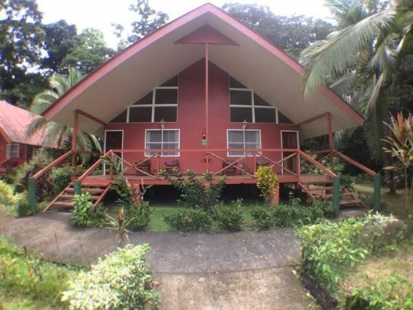 Hotel Caribbean Paradise Eco-Lodge