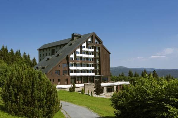 Hotel Orea Resort Horizont