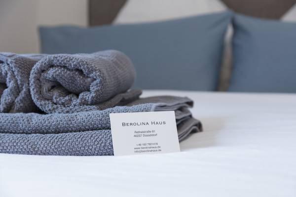 Hotel Berolina Haus und Apartments