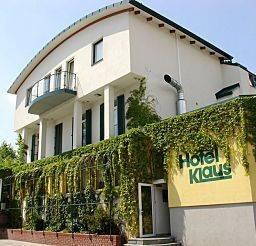 Hotel Klaus im Weinviertel