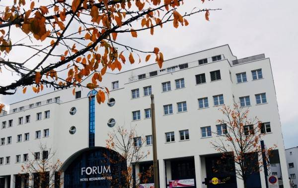 Businesshotel Forum