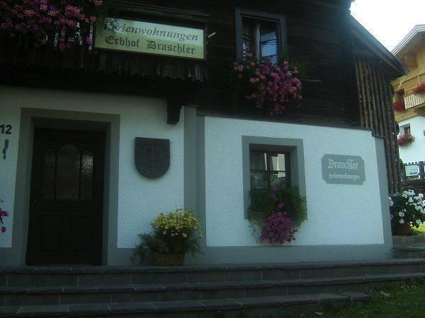 Hotel Erbhof Draschler - Irma u. Alois Ebner