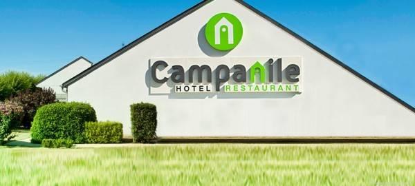 Hotel Campanile - Bayeux
