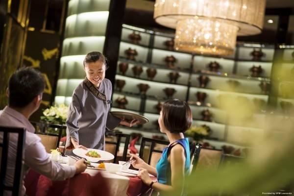 Hotel Crowne Plaza CHONGQING NEW NORTH ZONE