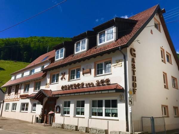 Hotel Zum See Gasthof