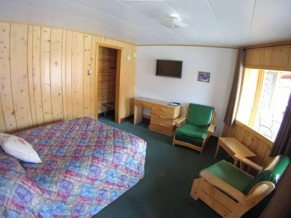Hotel Lone Eagle Lodge