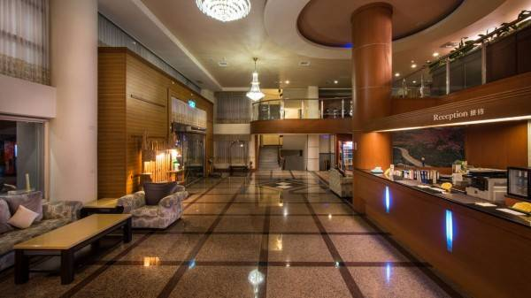 Hotel Ho Fong Business Stay
