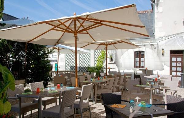 Hotel Relais Chenonceaux