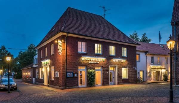 Hotel Nagel Gasthaus