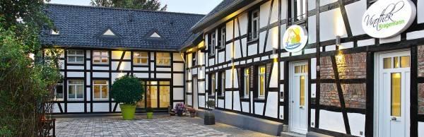 Kragemann Hotel und Vinothek