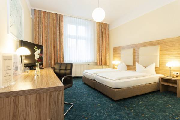 Hotel Palais am Kleistpark