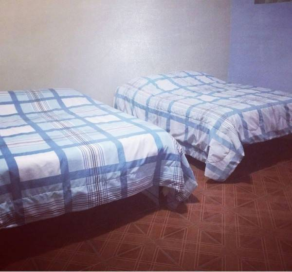 Hotel Posada Casarreal