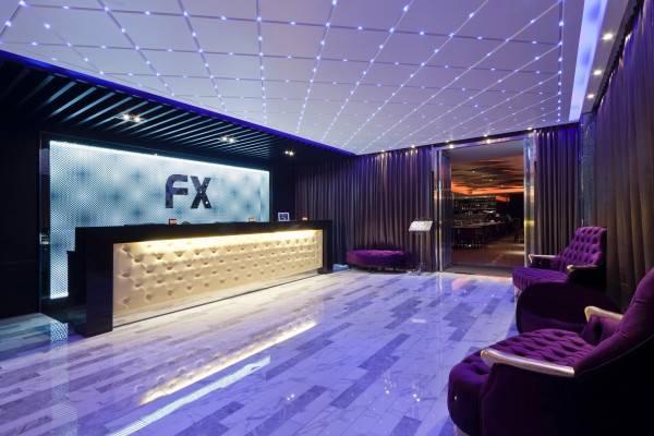 FX Hotel Taipei Nanjing East Rd. Branch