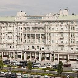 Savoia Excelsior Palace Trieste Starhotels Collezione