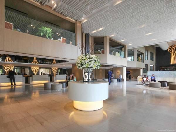 Hotel Grand Mercure Bangkok Fortune