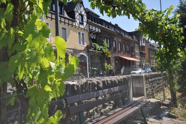 Hotel Weingut Amlinger&Sohn