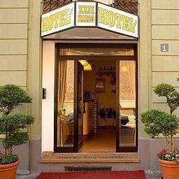 Hotel 22 Marzo Milan