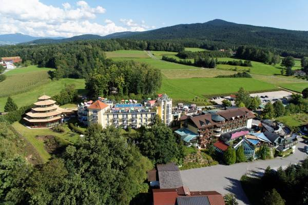 Hotel Spirit & SPA Birkenhof am Elfenhain