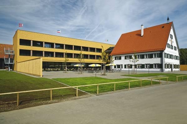 Hotel Hofgut Farny