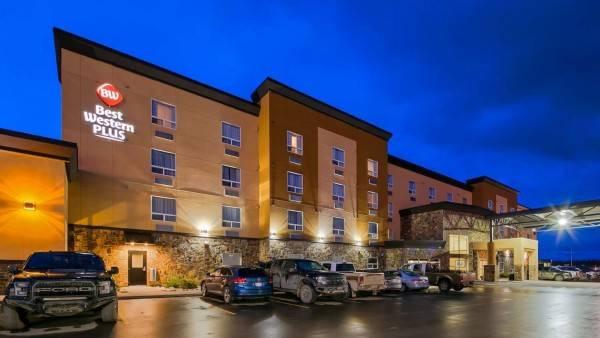 Hotel BEST WESTERN PLUS FOX CREEK