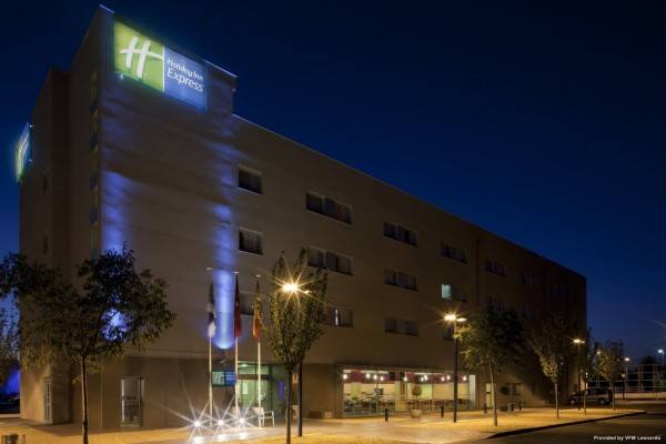 Holiday Inn Express MADRID - GETAFE
