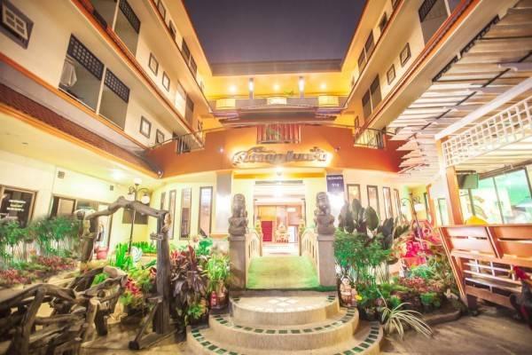 Hotel Sahataya Mansion