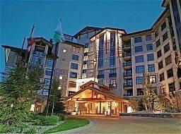 Hotel The Westin Monache Resort Mammoth