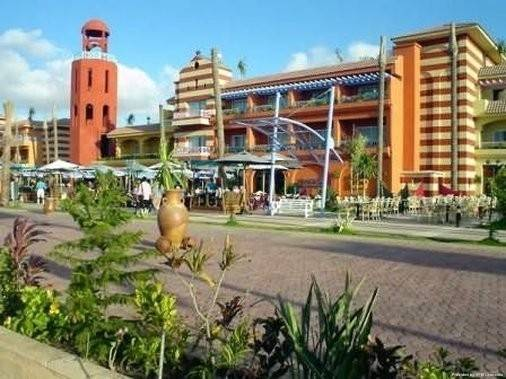 Hotel Porto Marina Resort & Spa