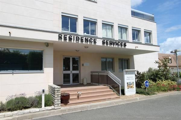 Hotel Les Viviales
