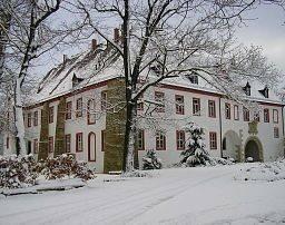 Hotel Schloss Triestewitz