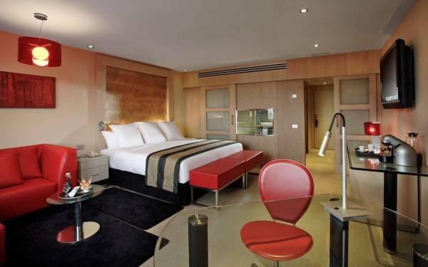 Hotel The Level at Melia Sevilla