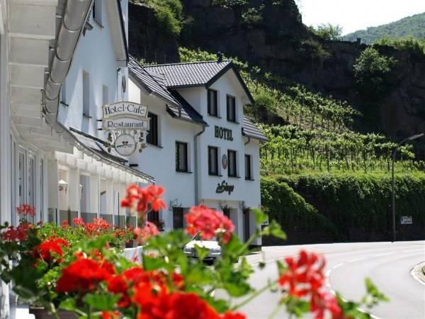 Land-gut-Hotel Zum Sänger