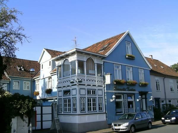 Hotel Leisewitz Garten