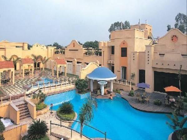 Hotel Tivoli Grand Resort