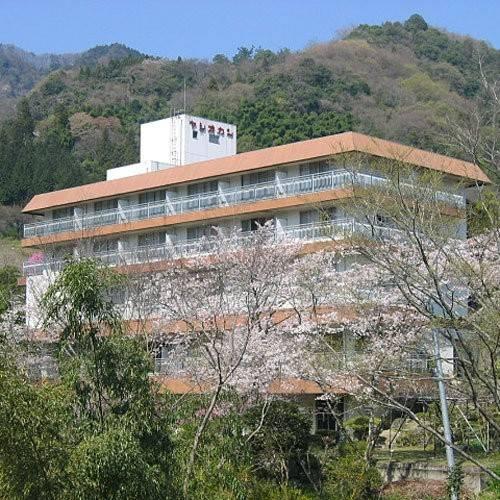 Hotel (RYOKAN) Yashio Onsen Yashiokan