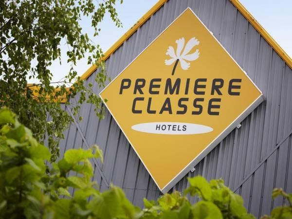 Hotel Première Classe COLMAR NORD - Houssen